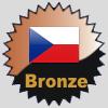 Der Czech Republic Cacher