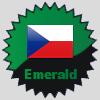 Czech Republic kačer