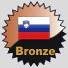 Slovenia kačer