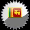 Sri Lanka kačer