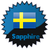 The Sweden cacher