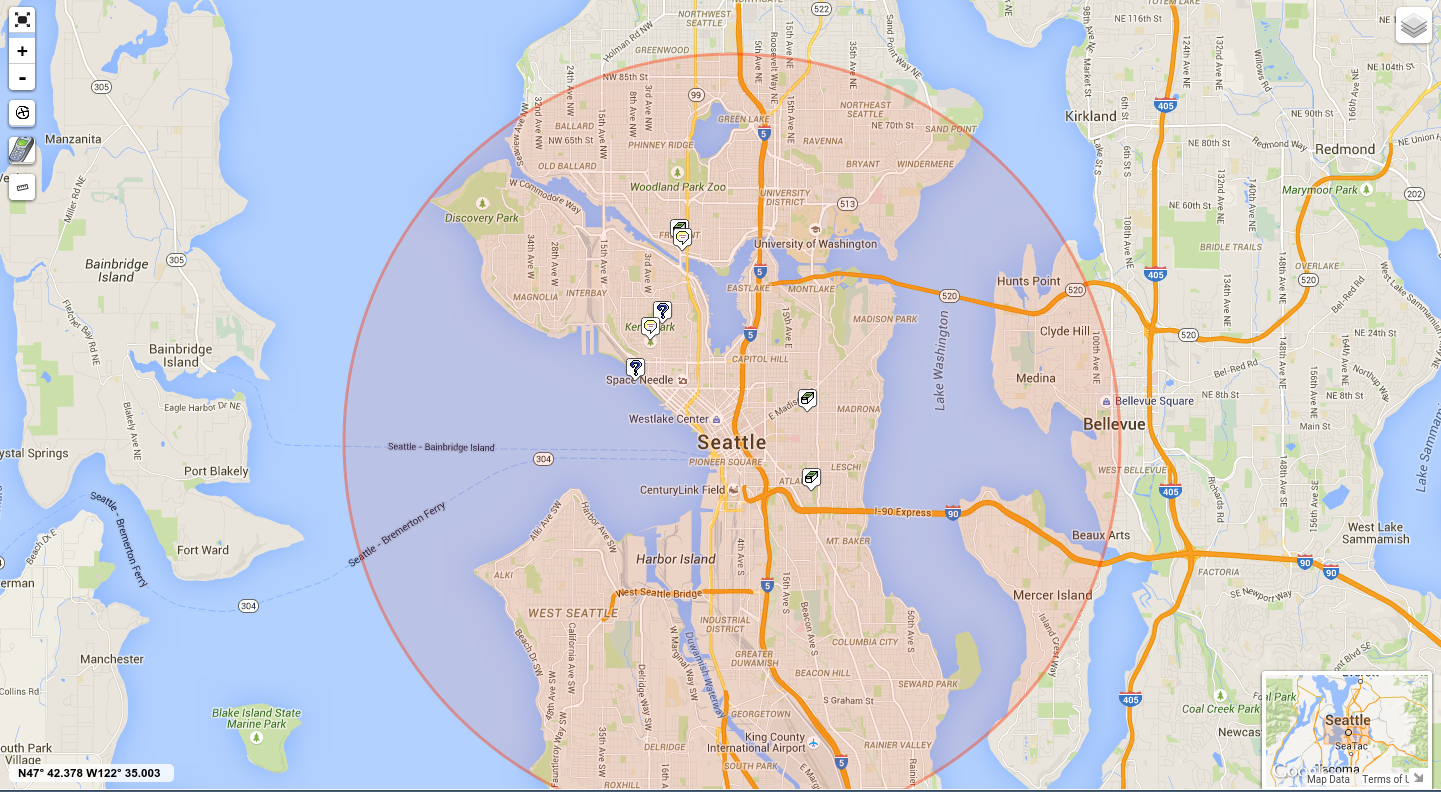 Jquery Us Map Allotherplacesorg Get Latitude And Longitude From - Jquery us map